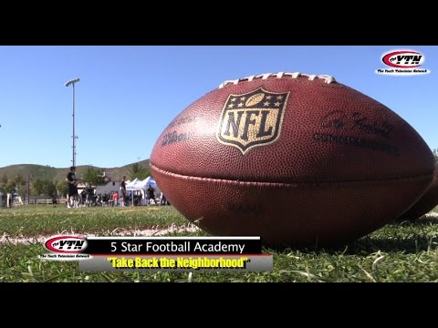 5 Star Pro Academy Camp Highlight Feature from San Clemente, CA