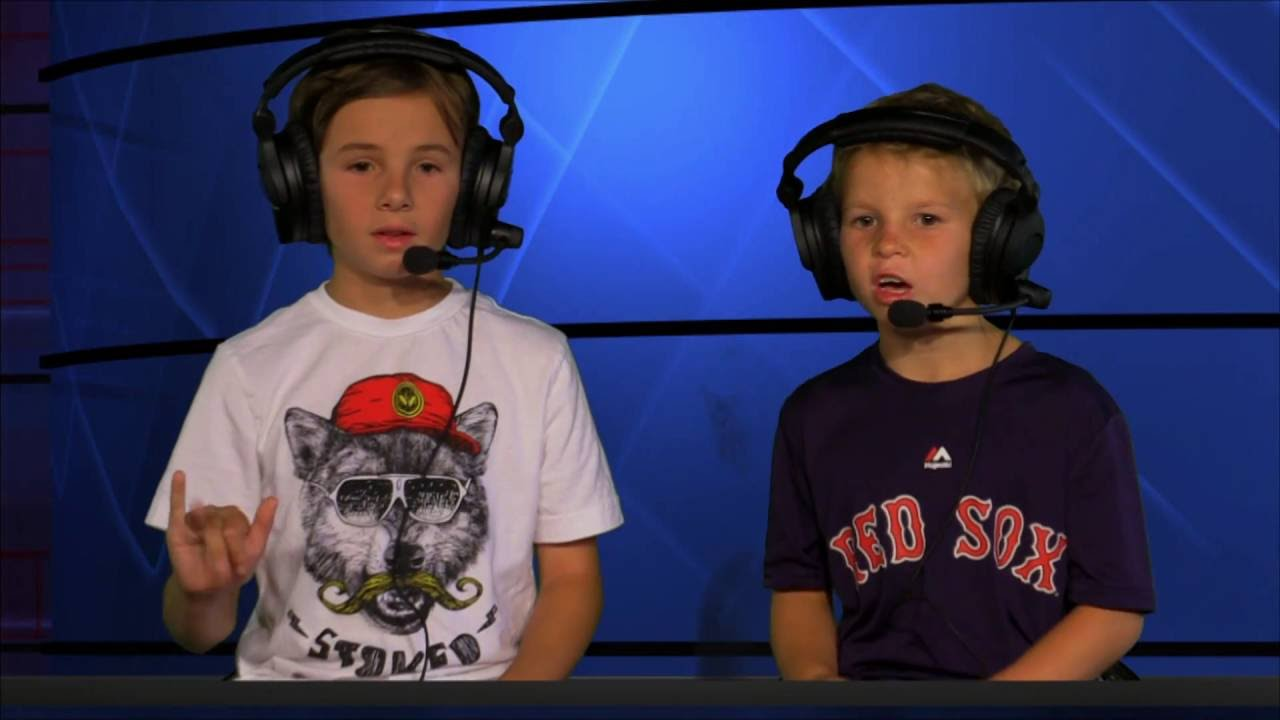 The YTN Hot Topics w/Jeff and Luke