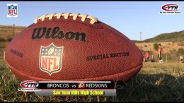 Redskins Advance to Championship Game – Defeat Broncos!