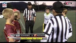Redskins Finish Regular Season Undefeated – Beat Seahawks!