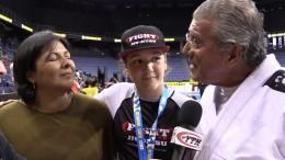 Kids World 2017 – Kimberly Diamond/Grand Master Interview