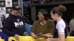 Kids World 2017 – Kimberly Diamond Parents Interview