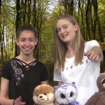 Animal Kingdom – with Kaila and Jacqueline