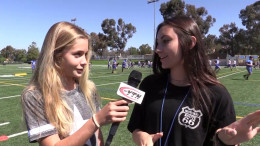 SM Football Managers  – with Skylar and Sofia