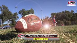 i9 Warriors Cardinals Thumbnail