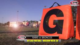 Game #3 Rams Thumbnail