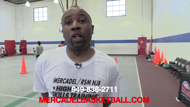 Coach Henry Mercadel Invites You to Mercadel Basketball