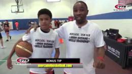 """Henry Mercadel Basketball Tip #5 """"Bonus For You"""""""