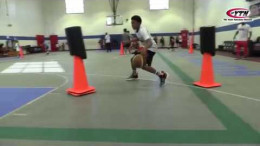 """Mercadel Basketball Tip #1 """"Crossover Dribble"""""""
