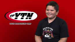 Youth Broadcast Camp 2019 Testimonials – Charles Miller