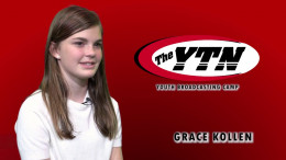 Youth Broadcast Camp 2019 Testimonials – Grace Kollen