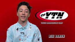 Youth Broadcast Camp 2019 Testimonials – Rex Baren