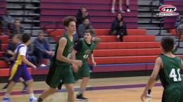 Lakers Stay Hot – Take Down Celtics (NJB 7th & 8th Grade)