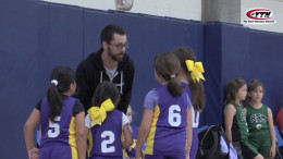 Lakers Take on Celtics (2nd & 3rd Grade) NJB Highlight Feature