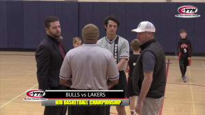 Bulls Go Undefeated – Beat Lakers for NJB Championship