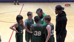 Celtics Undefeated Streak Hits 9 Games (NJB HL Feature)