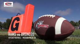 Rams Battle Broncos in Offensive Showdown!