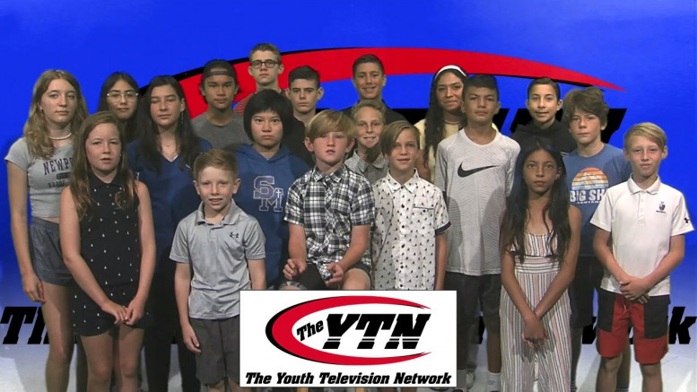 YTN Youth Broadcast Camp Session 2   2021
